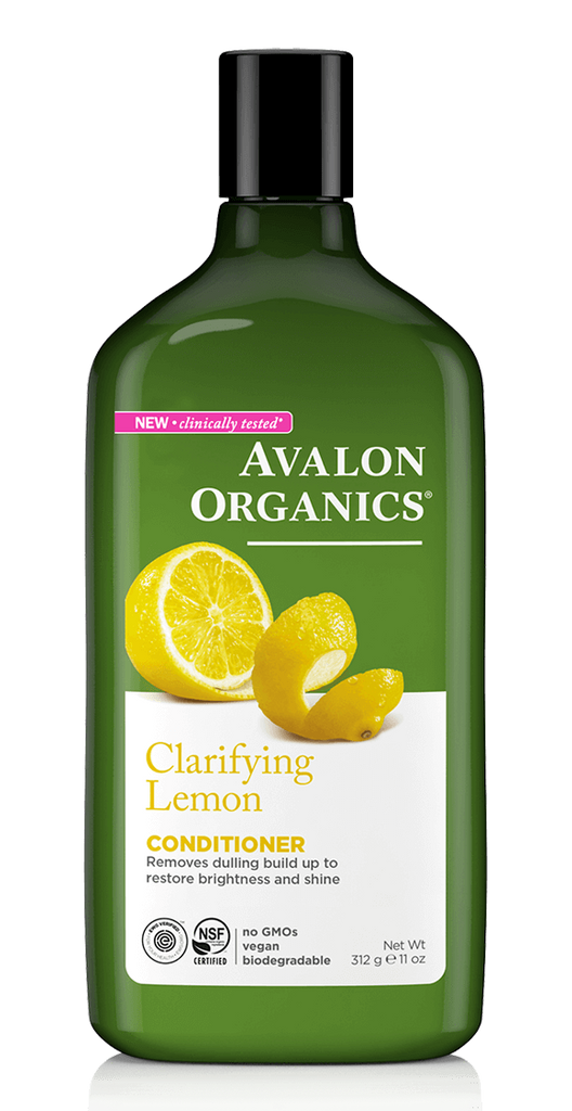 Avalon Lemon Conditioner