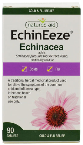 Nature's Aid EchinEeze 70mg