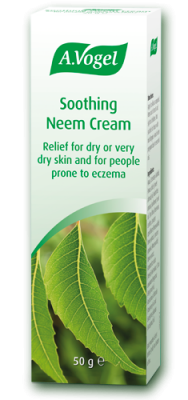 A. Vogel Soothing Neem Cream