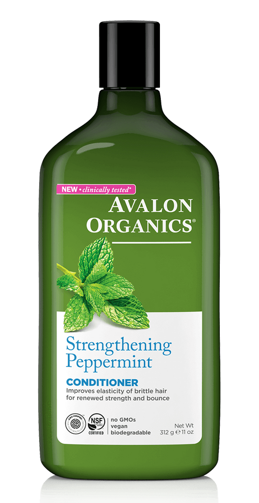 Avalon Peppermint Conditioner