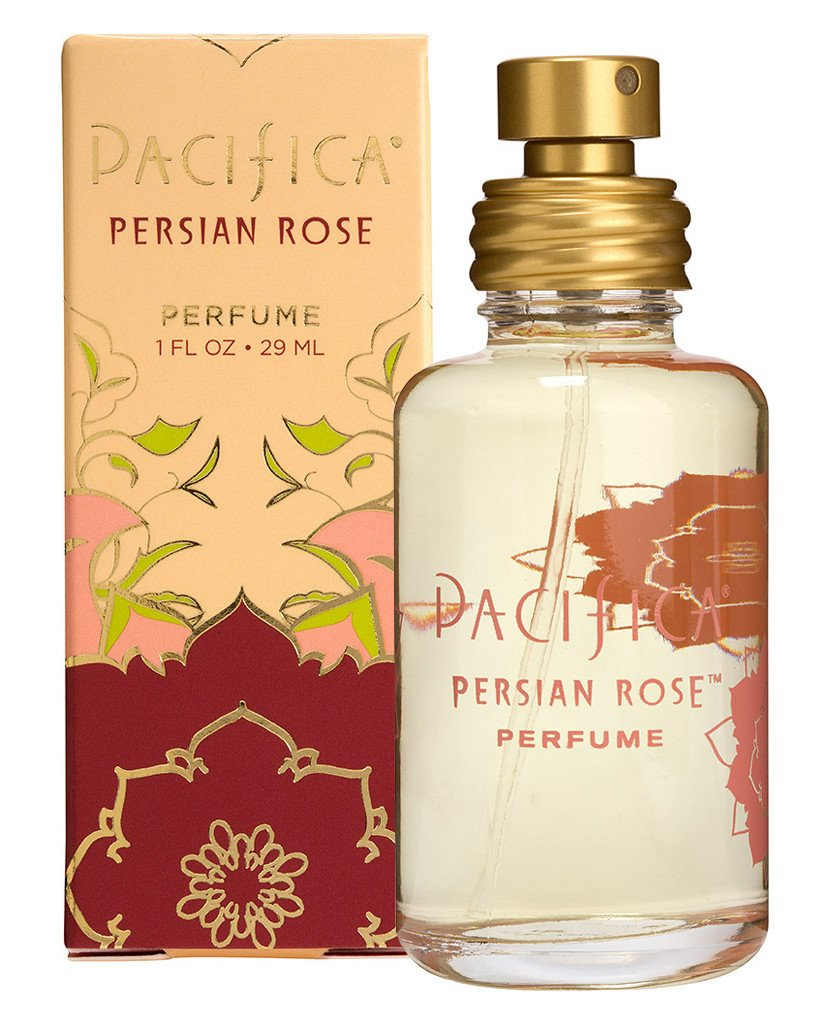 Pacifica Spray Perfume - Persian Rose