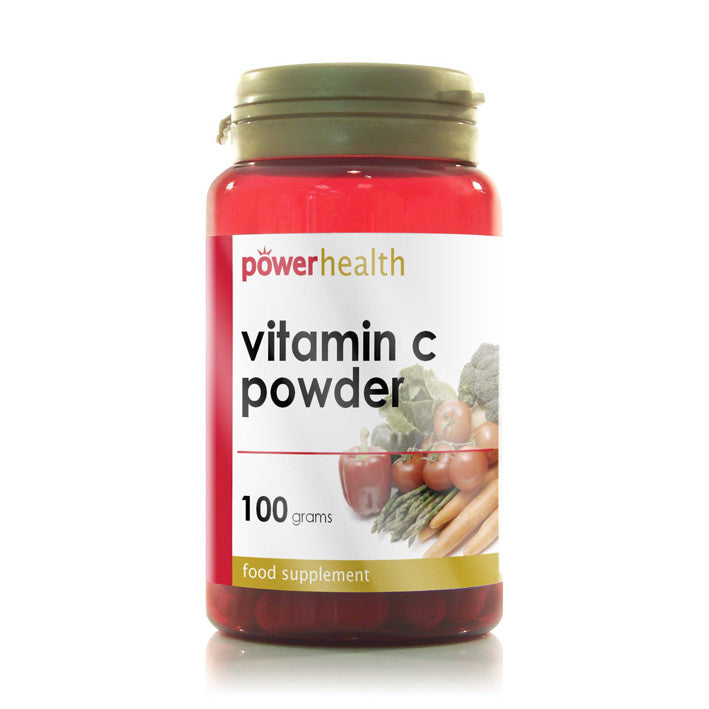 Power Health Vitamin C Powder