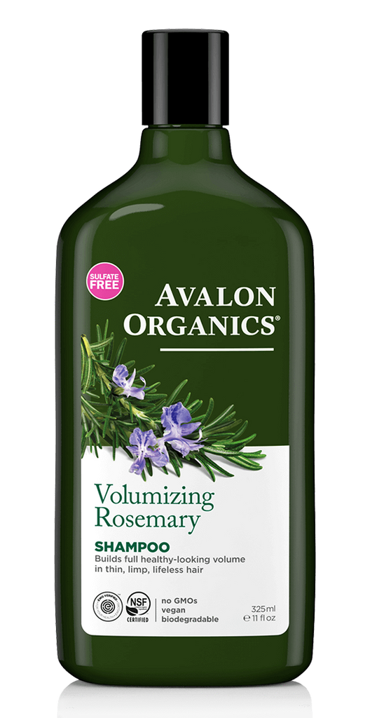 Avalon Rosemary Shampoo
