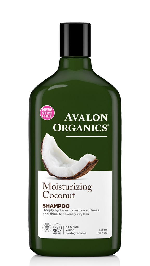 Avalon Coconut Shampoo