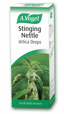 A.Vogel Stinging Nettle (Urtica) Tincture
