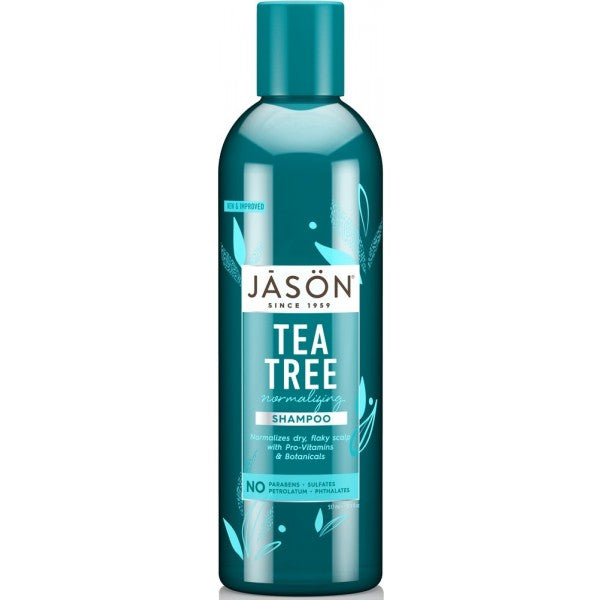 Jason Tea Tree Oil Shampoo