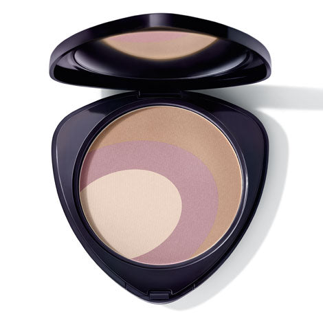 Dr Hauschka Purple Light Teint Powder 01