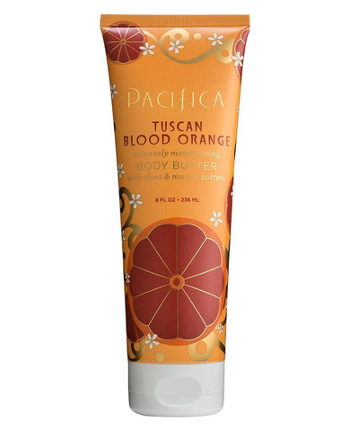 Pacifica Body Butter Tuscan Blood Orange