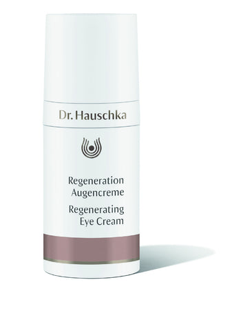 Dr Hauschka Regenerating Eye Cream