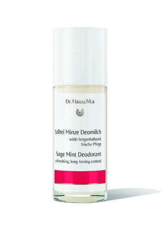 Dr Hauschka Deoderant - Fresh (roll-on)