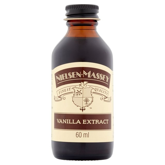 Nielsen-Massey Vanilla Extract 60ml