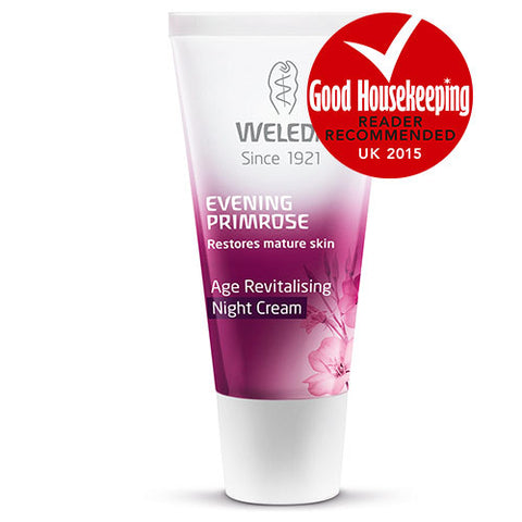 Weleda Evening Primrose Age Revitilising Night Cream