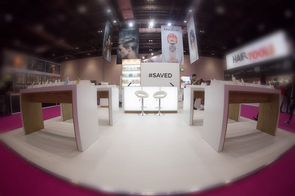 Salon International: Here's What Happened