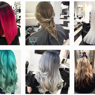 10 Inspirational Hair Colourists on Instagram You Must Follow in 2016