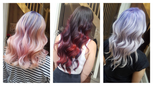 Salon of the Month - Hair by Zoe Marie