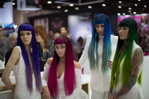 INNOluxe at Salon International 2016
