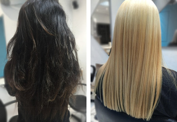 Amazing Innoluxe Before and After