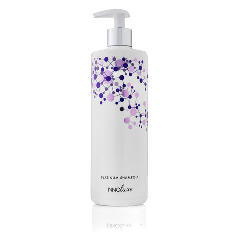 INNOluxe Platinum Shampoo 500ml