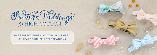 Southern Weddings Collection