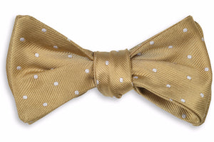 Champagne Toast Bow Tie