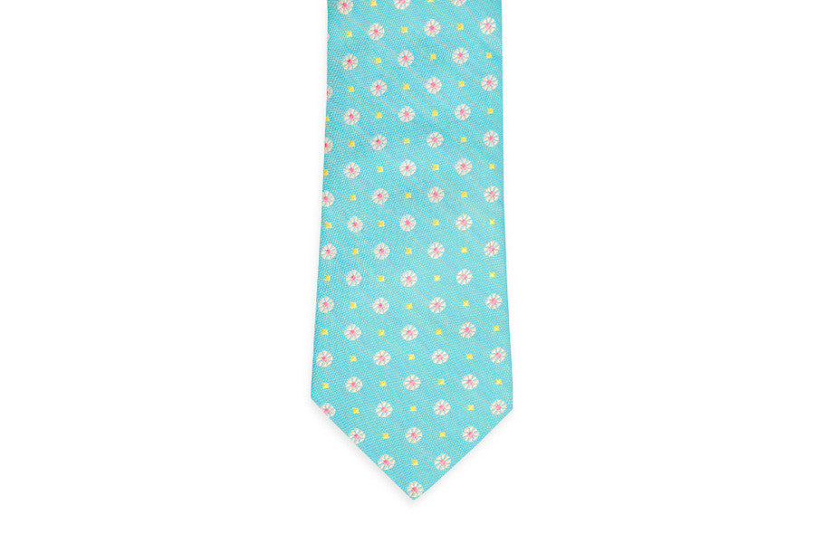 Blue Avery Necktie