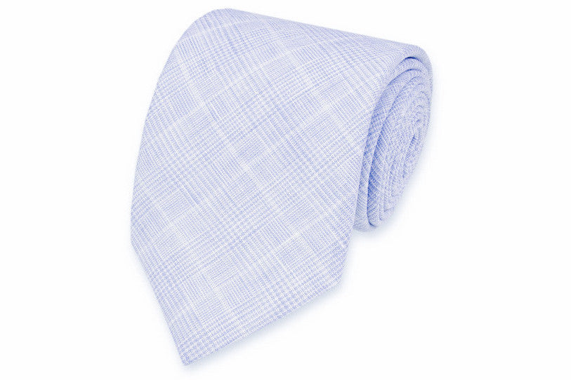 Easton Linen Necktie