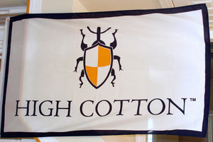 High Cotton Flag
