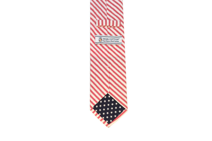 Stars & Stripes Necktie