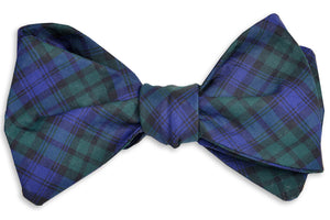 Black Watch Bow Tie