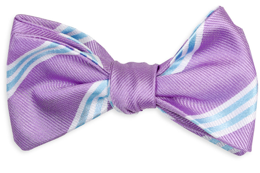 Easter Basket Bow Tie
