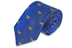 Good Boy Necktie - Royal