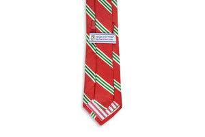 Jolly Stripe Necktie
