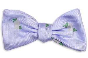 Julep Cup Bow Tie - Lavender