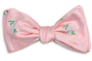 Julep Cup Bow Tie - Pink