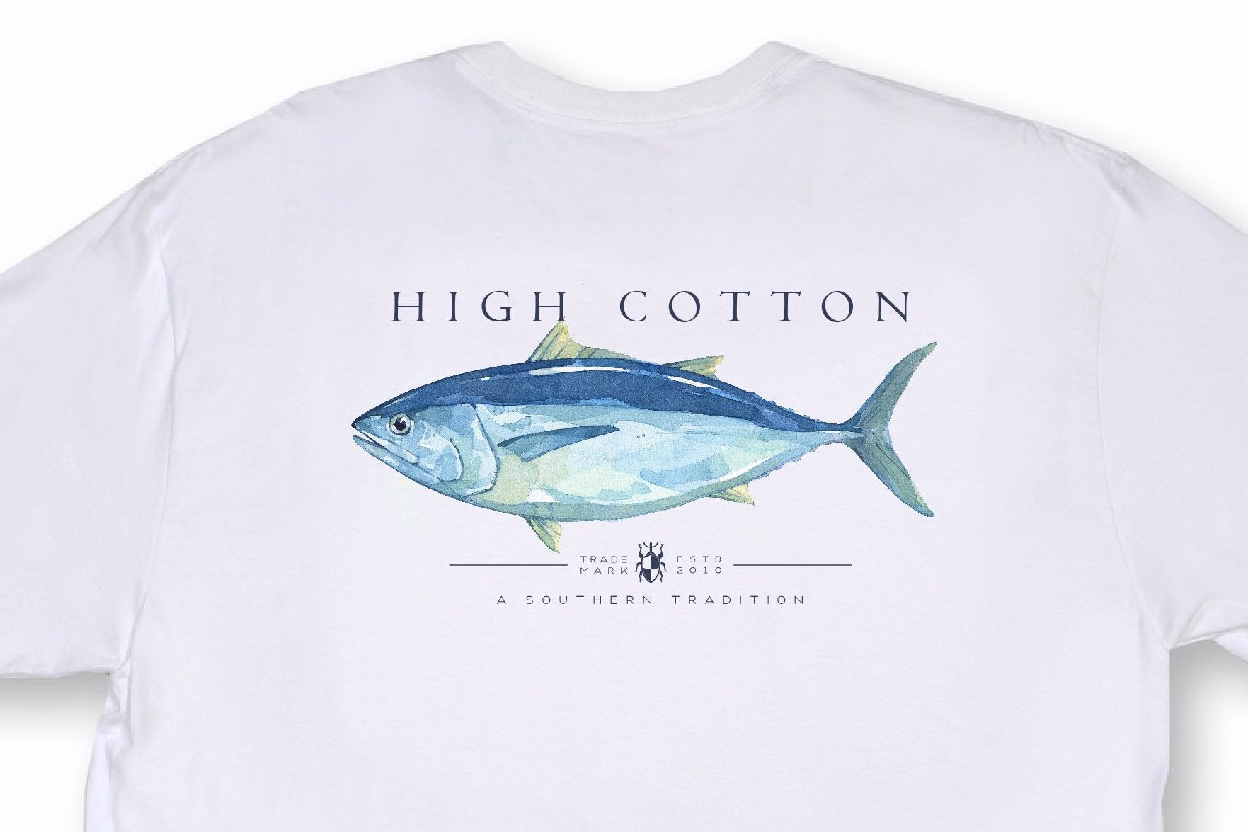 9e2f1006 Tuna Pocket Tee - Classic White