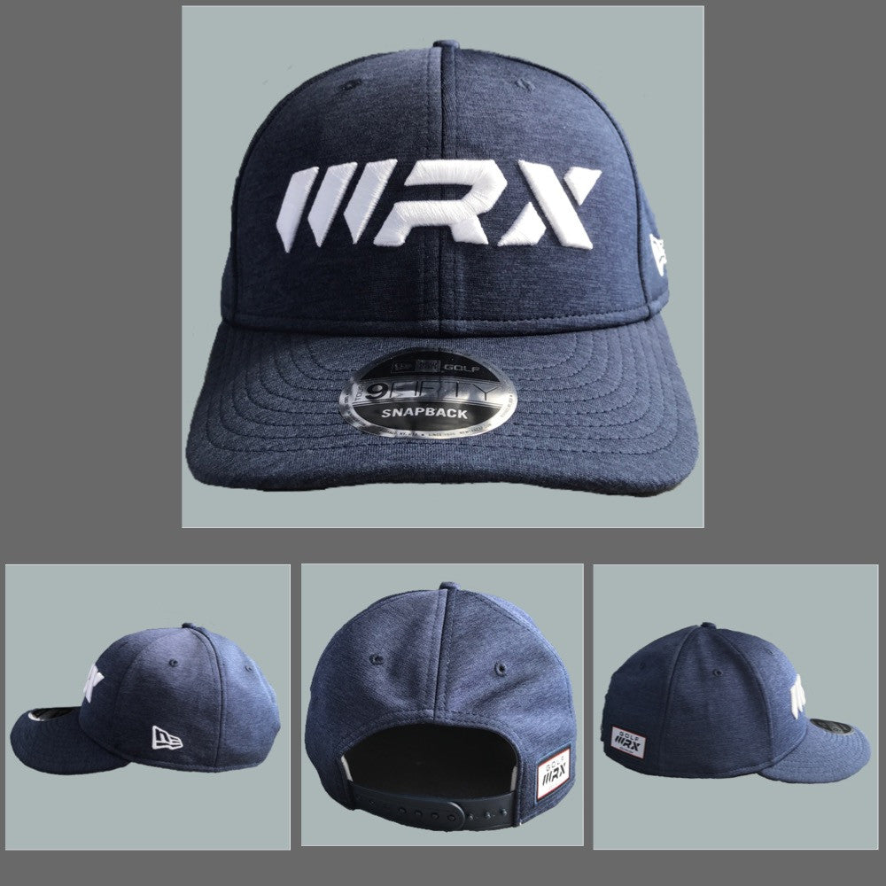 "GolfWRX NEW ERA ""New School"" Tour 9FIFTY Snap Back"
