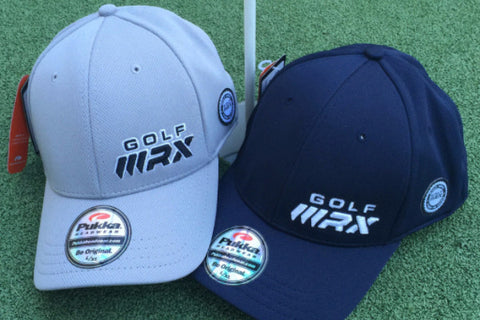 "GolfWRX ""First to Know"" Fitted Performance Cap"