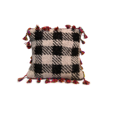 Rari Square Cushion Cover 10x10