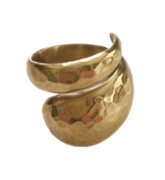 Vesna Brass Ring
