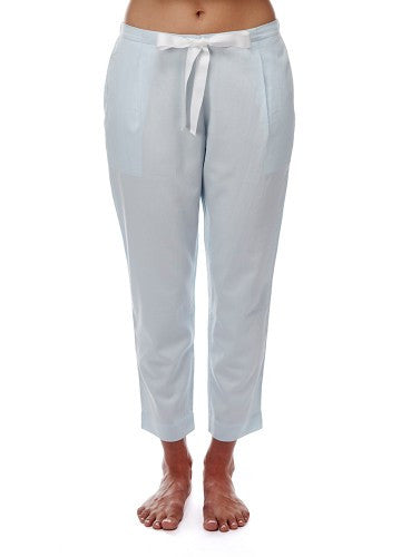Sky Grey PJ Trousers