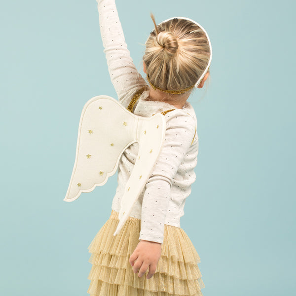 Little Angel Dress Up Kit