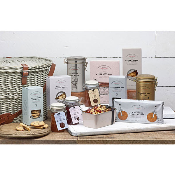 The Ingleborough Hamper