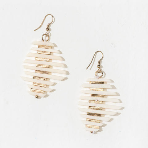 Lavanya Wind Chime Earrings