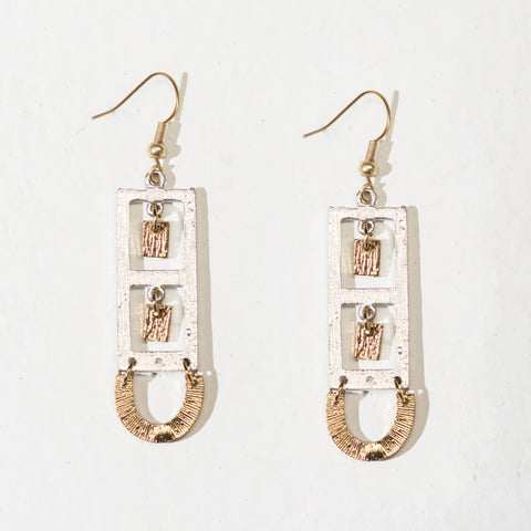 Jhalak Earrings
