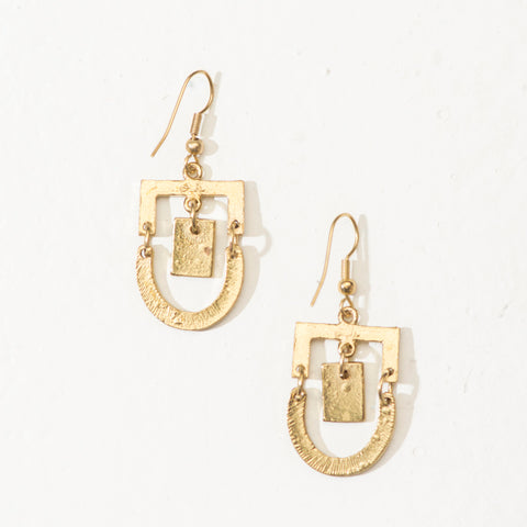Jhalak Mini Earrings