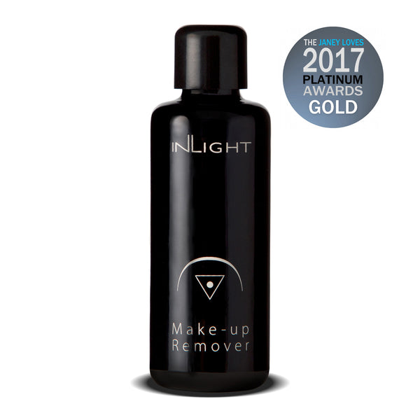 Inlight Beauty Organic Make-up Remover at The Good Place