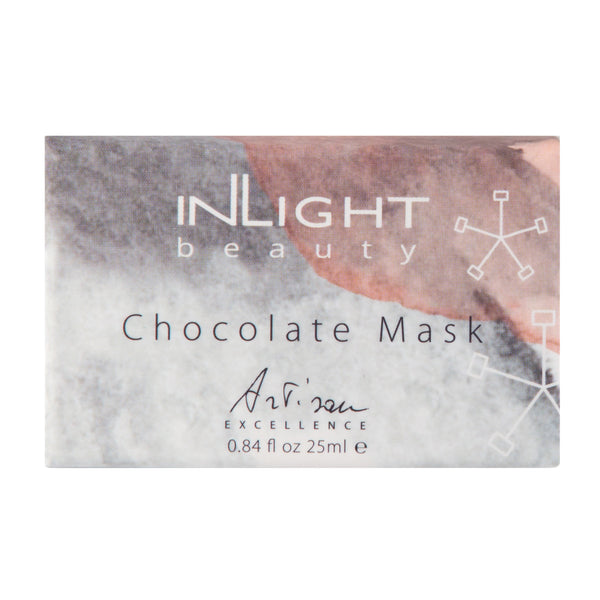 Inlight Beauty Organic Chocolate Mask at The Good Place
