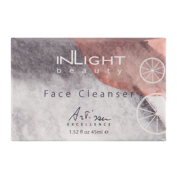 Inlight Beauty Organic Face Cleanser at The Good Place