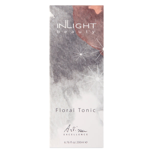 Inlight Beauty Organic Floral Tonic at The Good Place