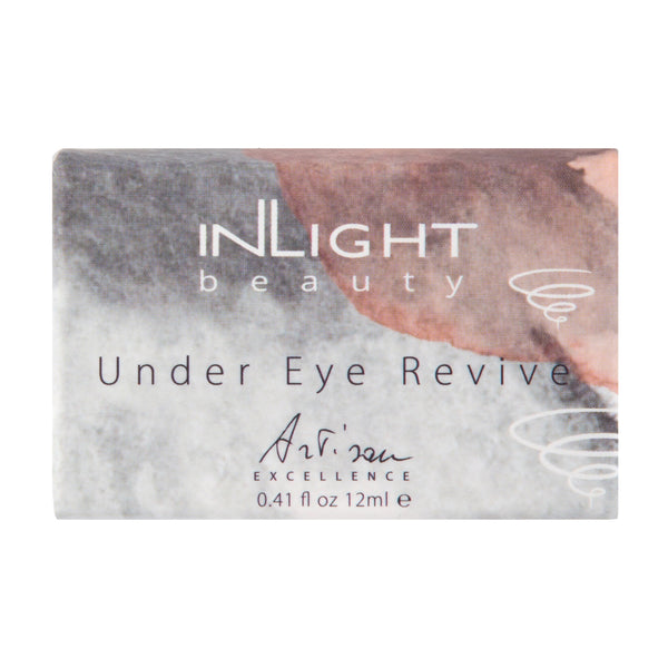 Inlight Beauty Organic Under Eye Revive at The Good Place